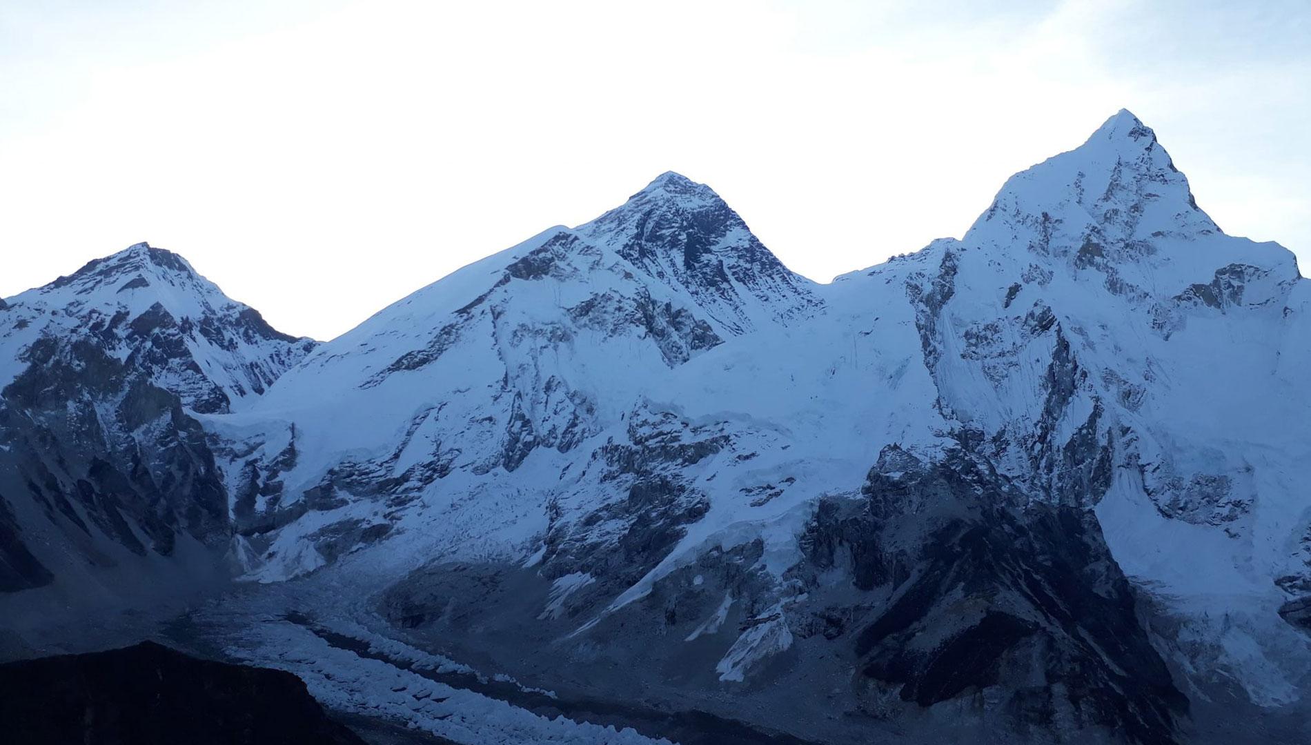 Everest Base Camp Trek 13 days
