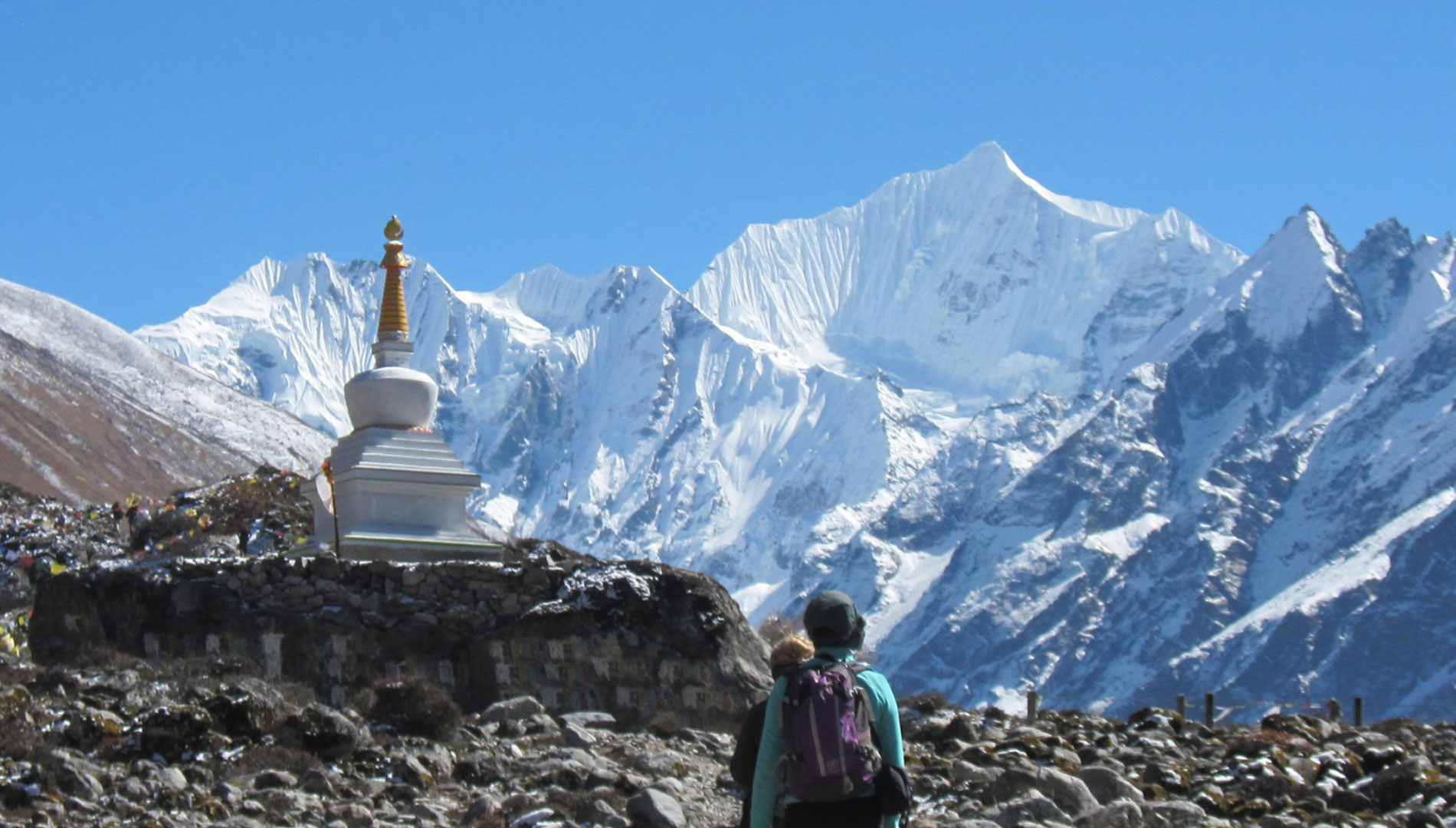 Langtang Valley Trek 9 days