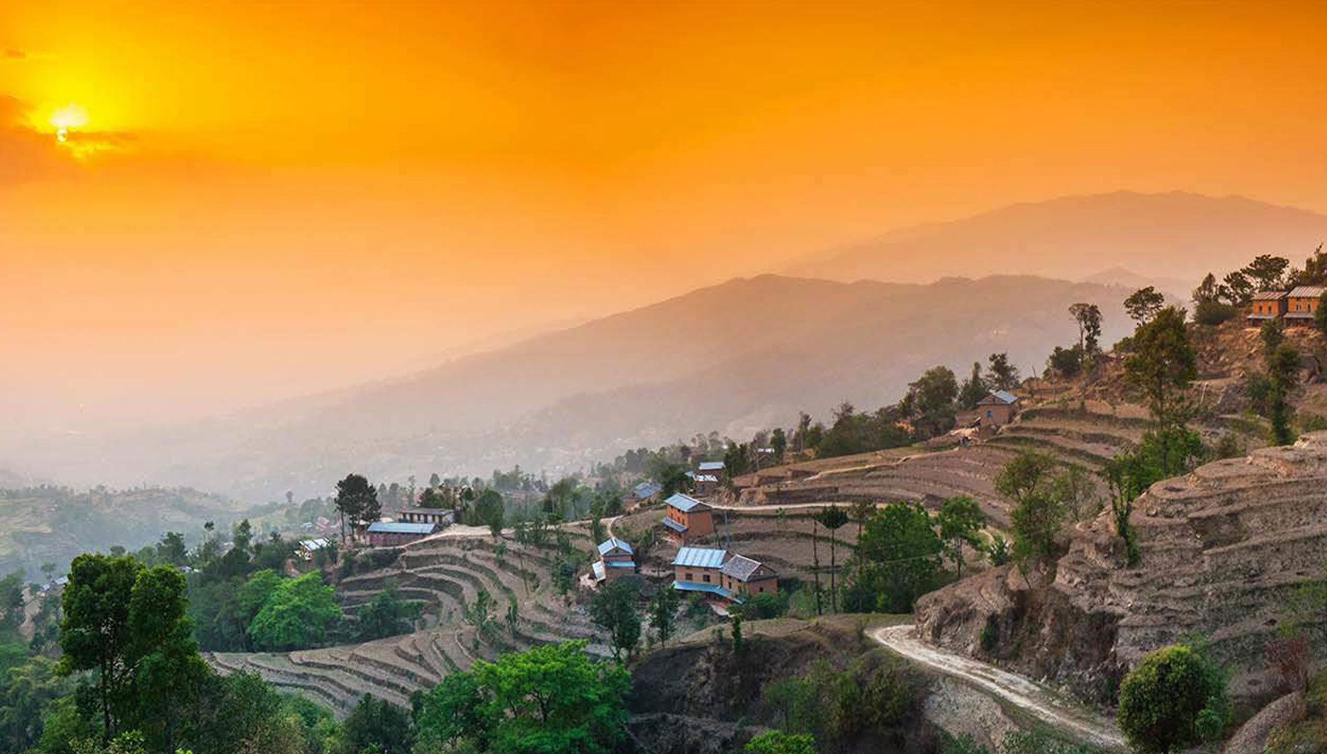 Nagarkot to Dhulikhel Hike