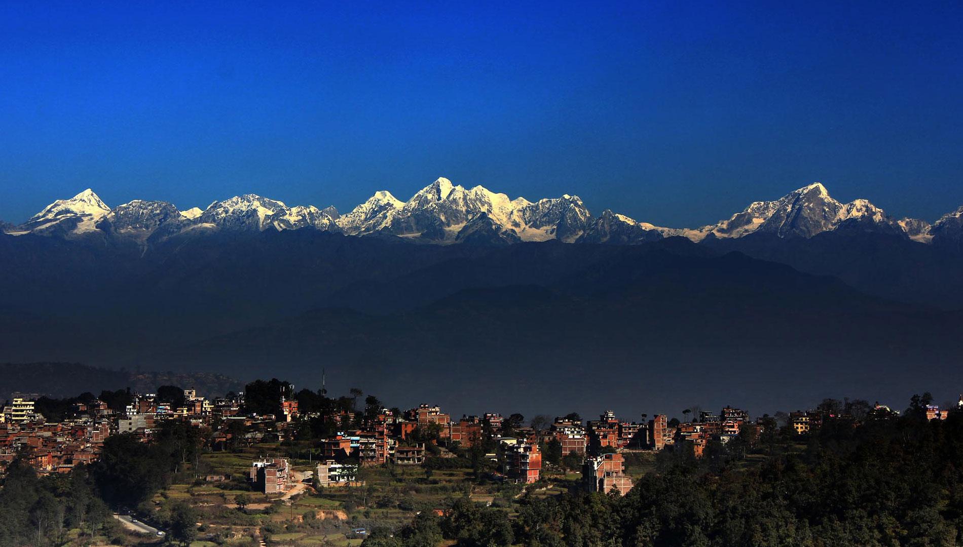 Nagarkot to Dhulikhel One Day Hike