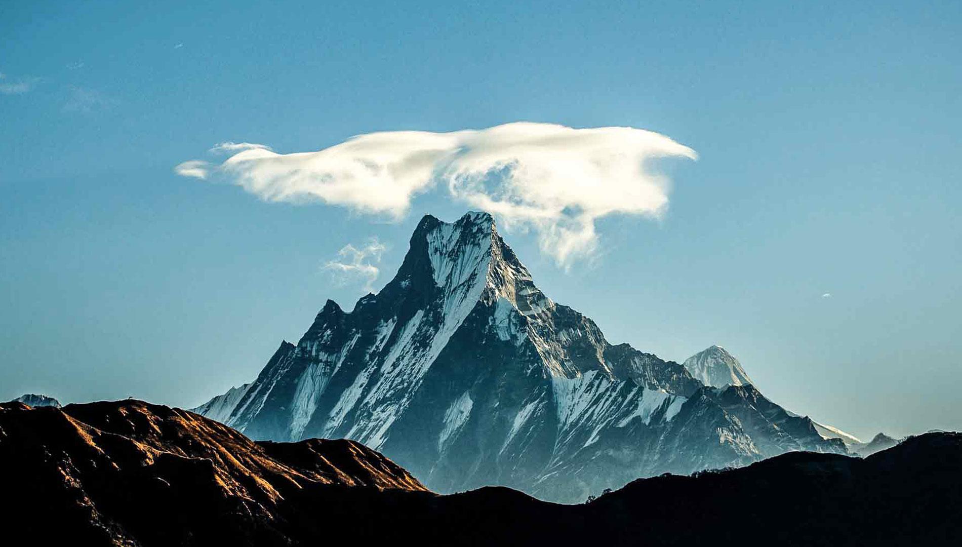 Mardi Himal Trek 7 days