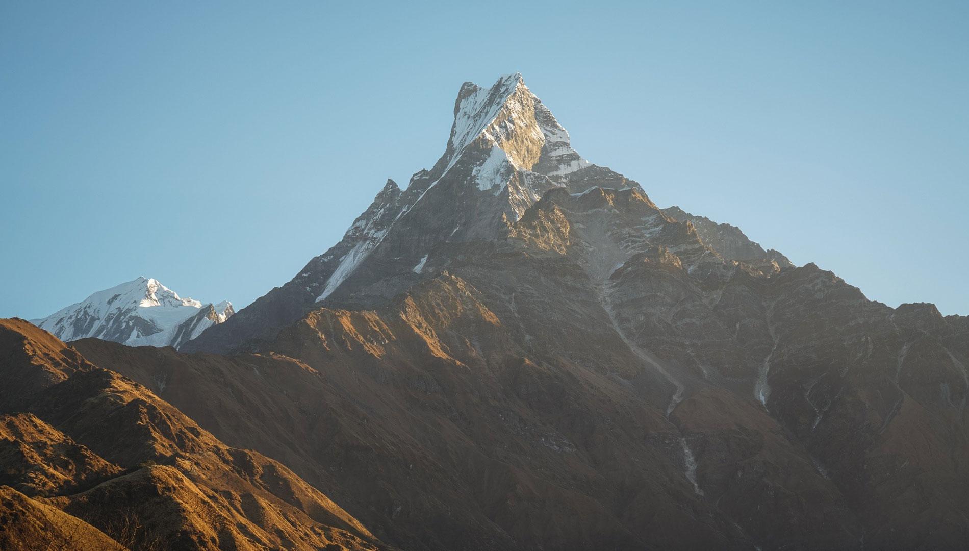 Mardi Himal Trek 8 days
