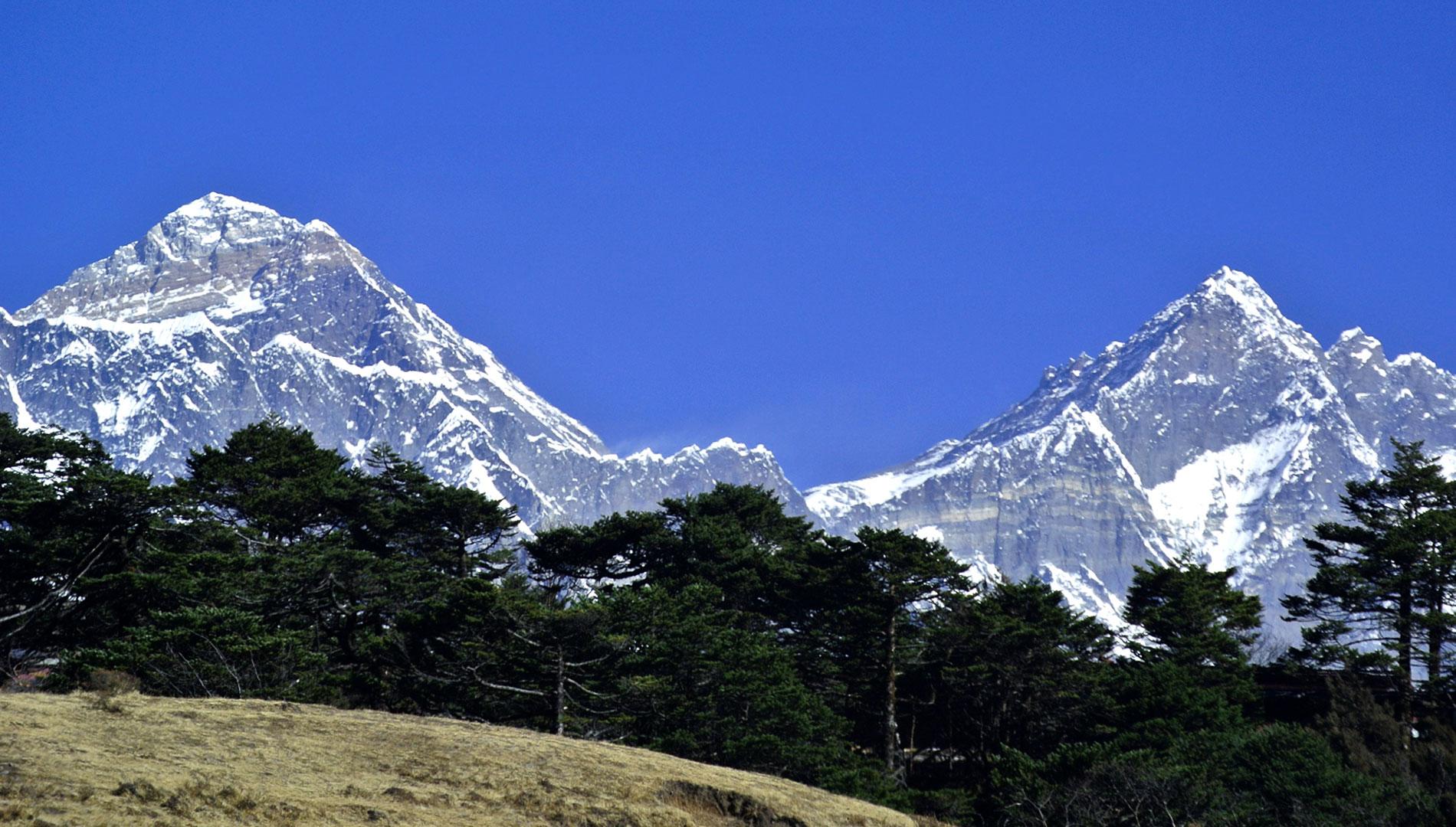 Pikey Peak Trek 12 days