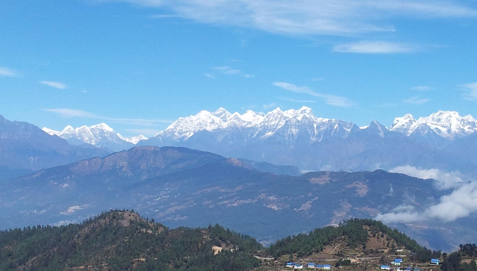Everest View Trek 3 days