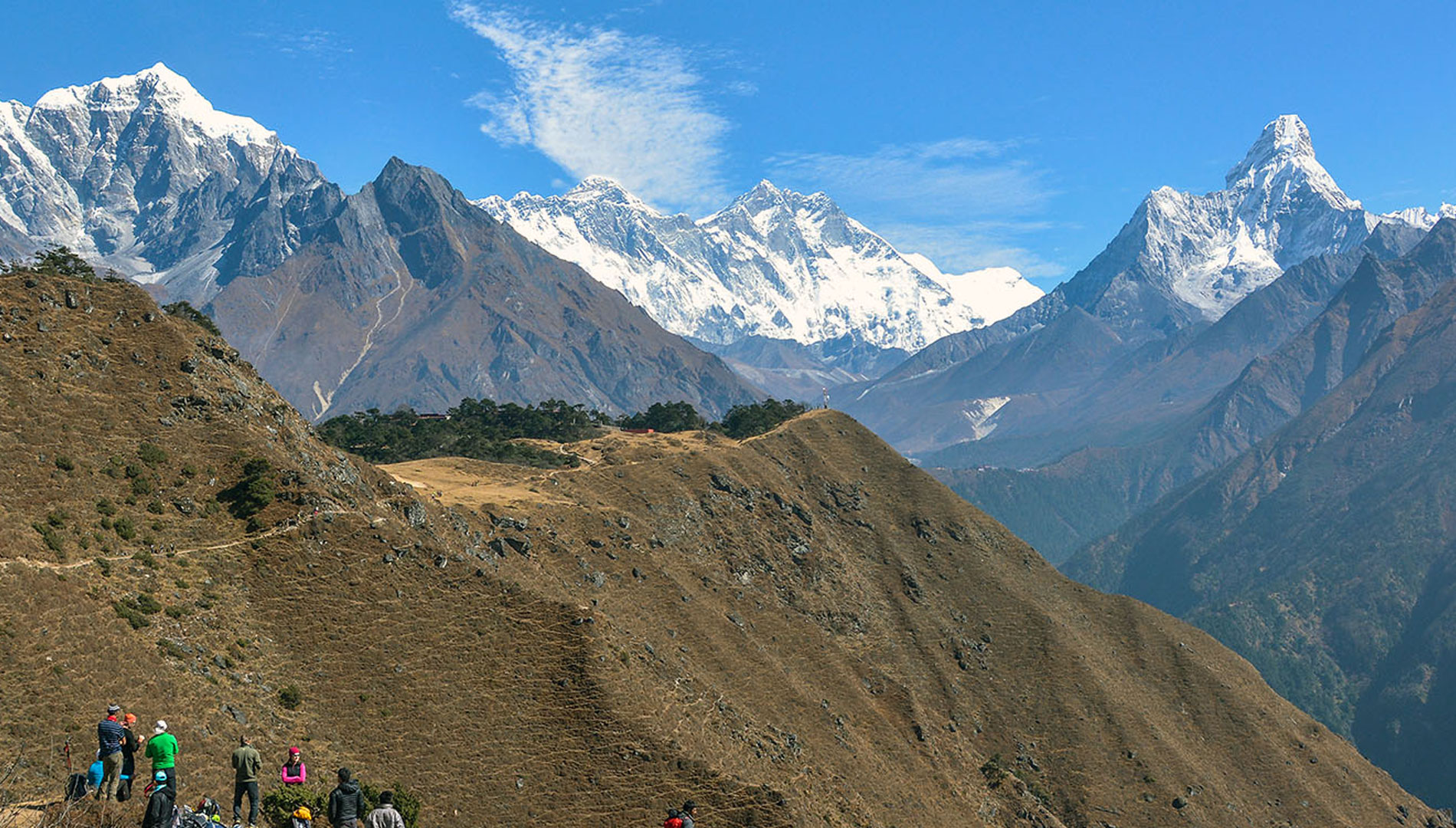 Everest View Trek 4 days