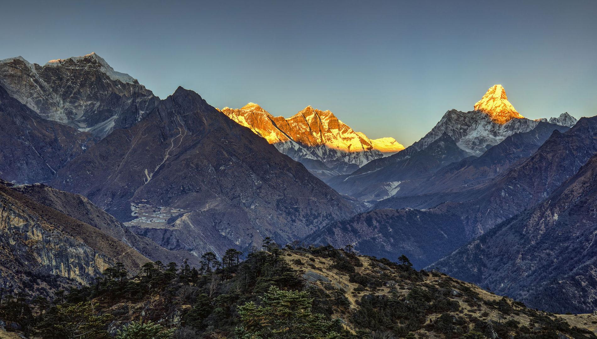 Everest View Trek 6 days