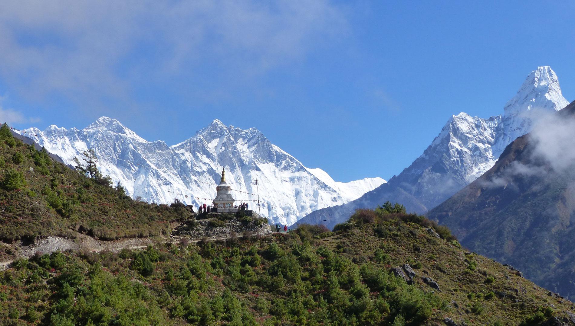 Everest View Trek 7 days