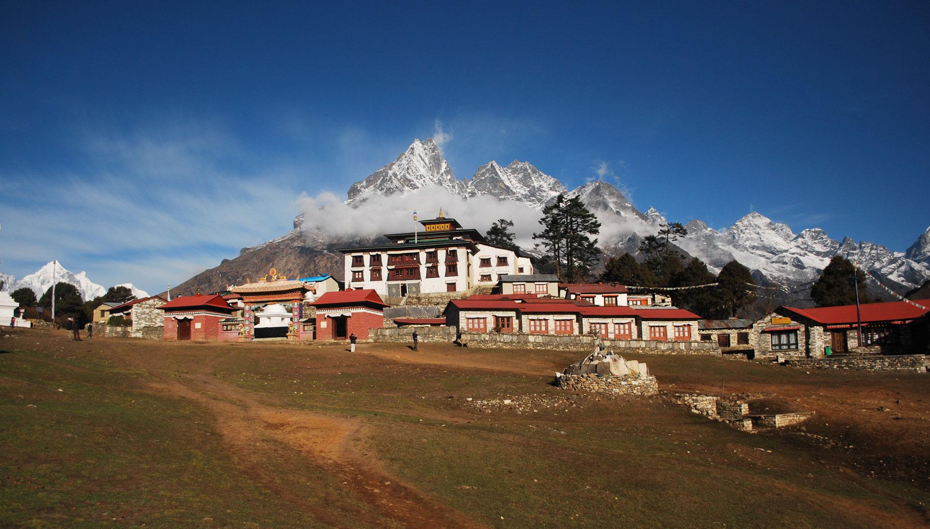 Everest View Trek 9 days